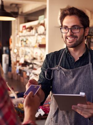 Vendeur connecté - Retail Coaching