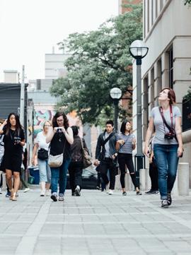 POTLOC: Les études de marché retail réinventées