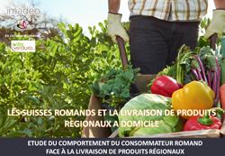 Etude de marché:Livraison de produits régionaux à domicile en Romandie